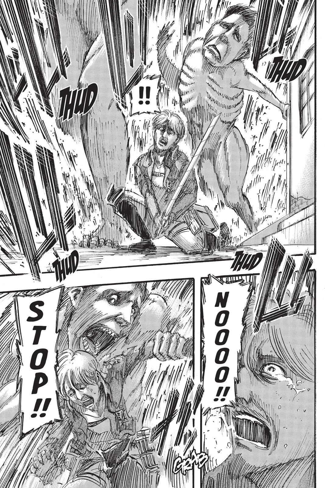 Attack On Titan, Episode 35 image 046