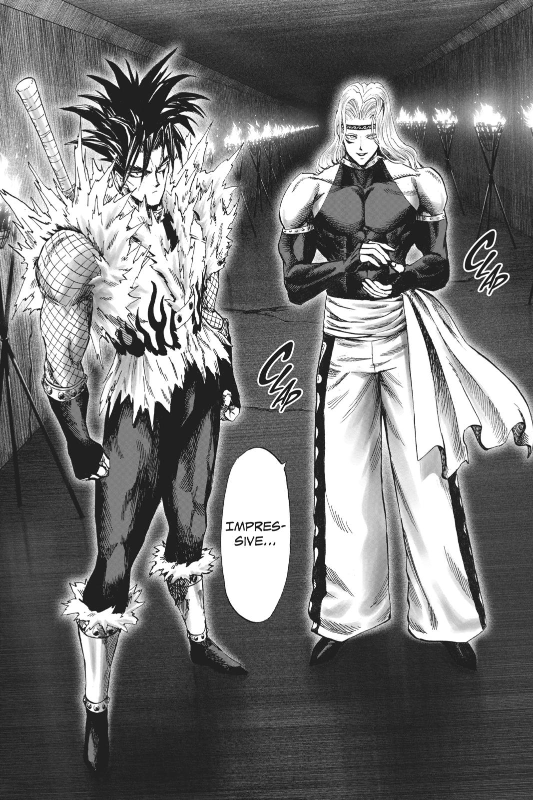 One-Punch Man, Chapter 98 image 021