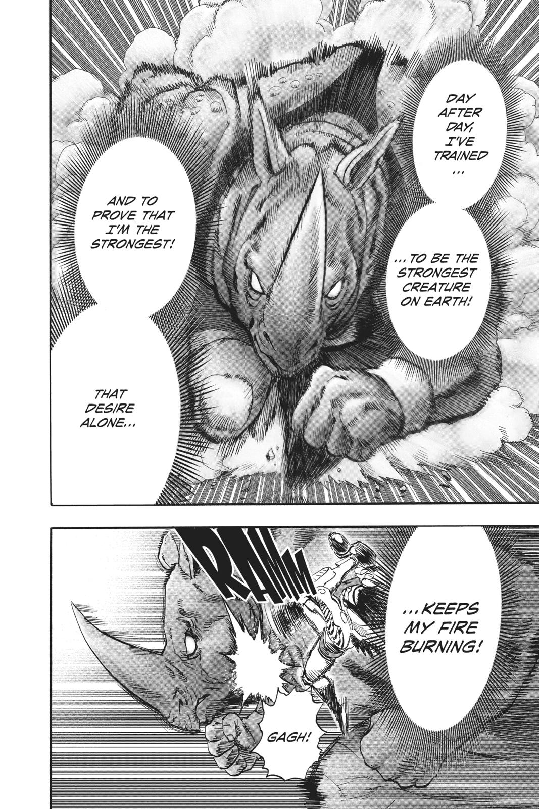 One-Punch Man, Chapter 96 image 103