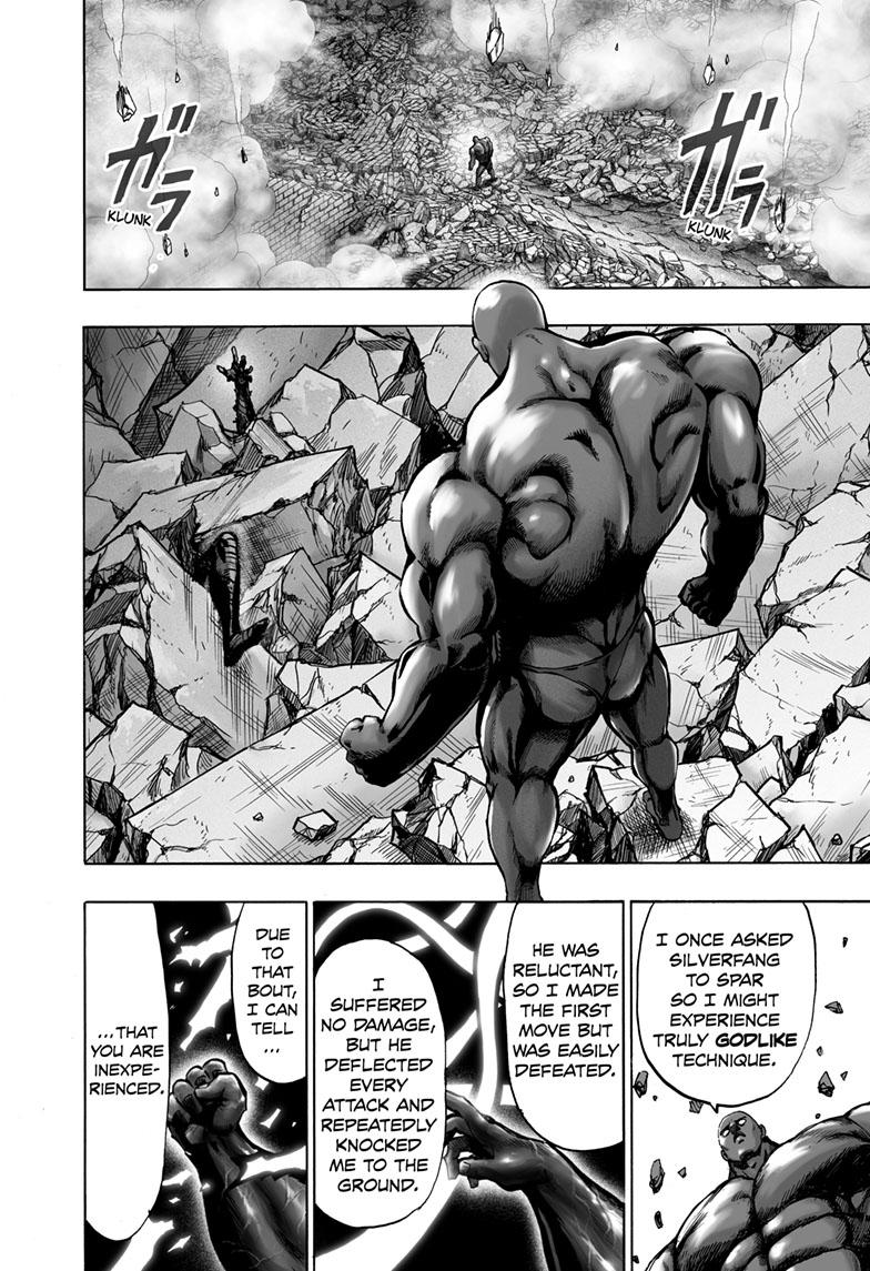 One-Punch Man, Chapter 124.2 image 020