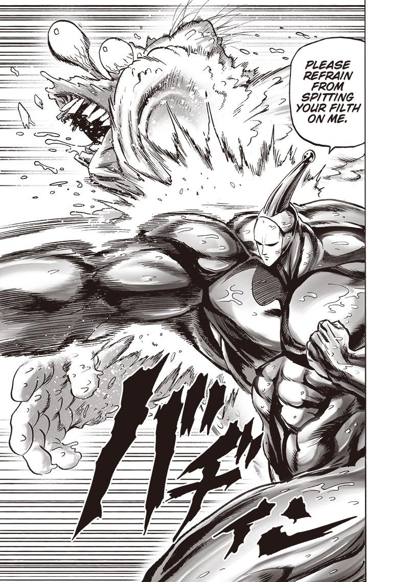 One-Punch Man, Punch 146 image 027