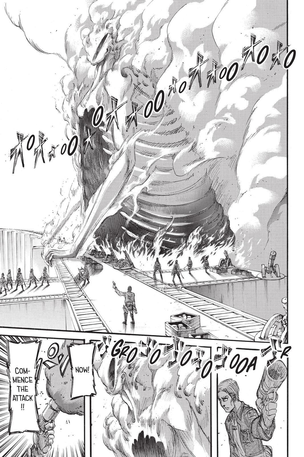 Attack On Titan, Episode 68 image 026