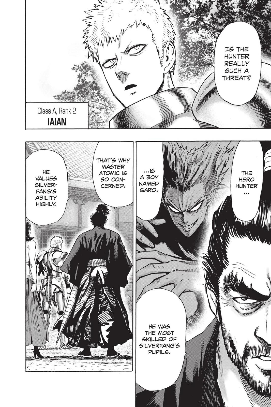 One-Punch Man, Chapter 69 image 004