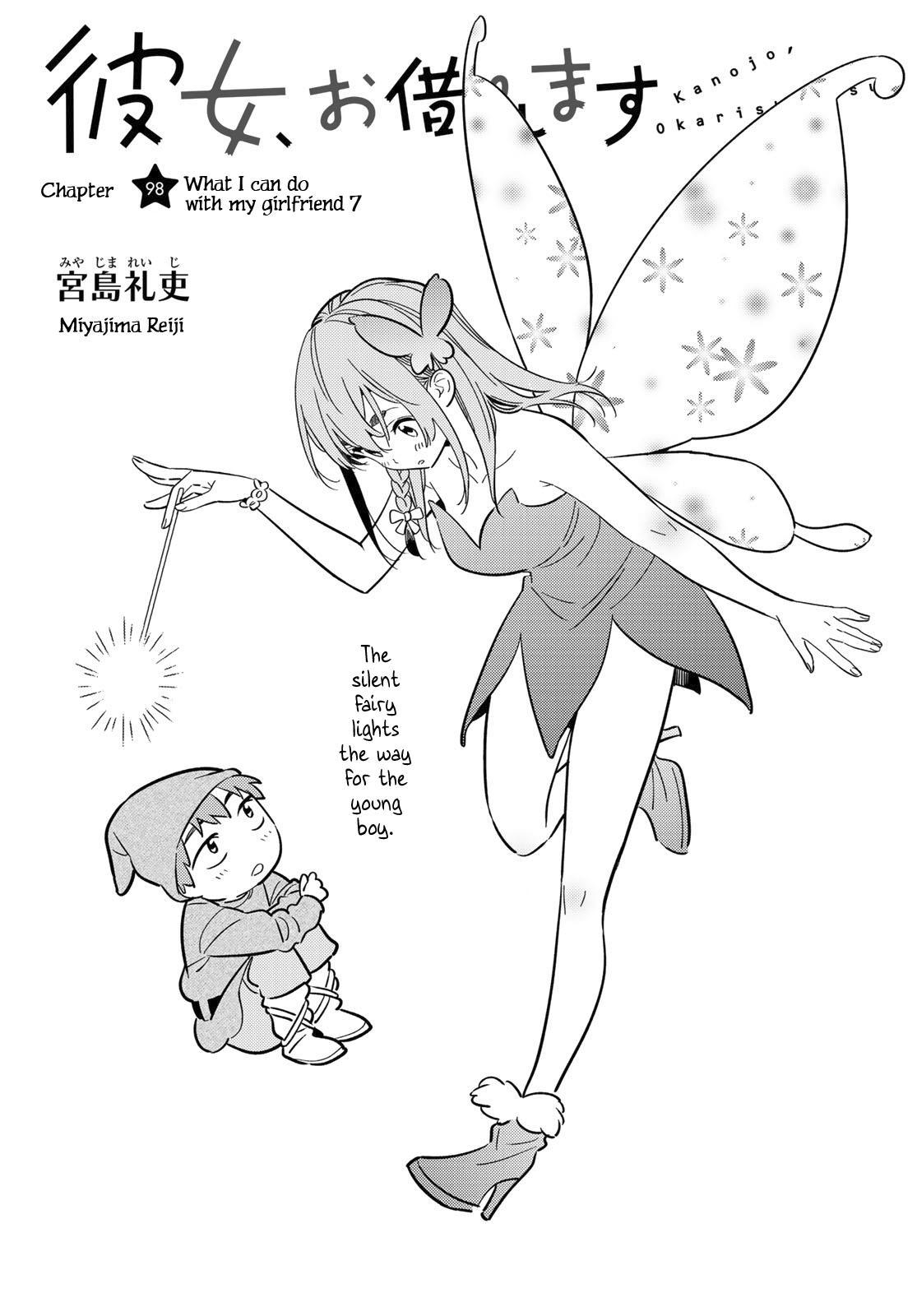 Kanojo Okarishimasu, Chapter 98 image 003