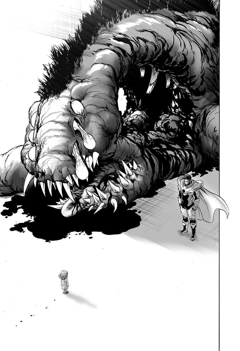One-Punch Man, Chapter 135 image 015