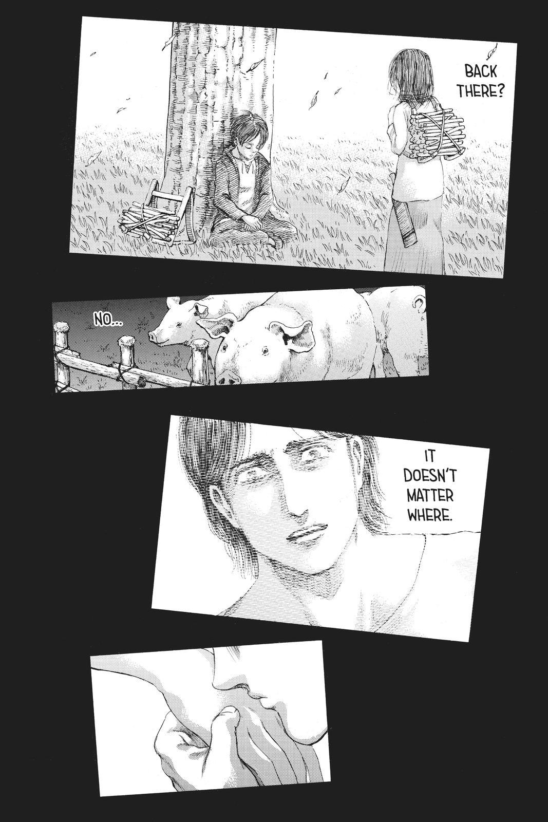 Attack On Titan, Episode 130 image 006