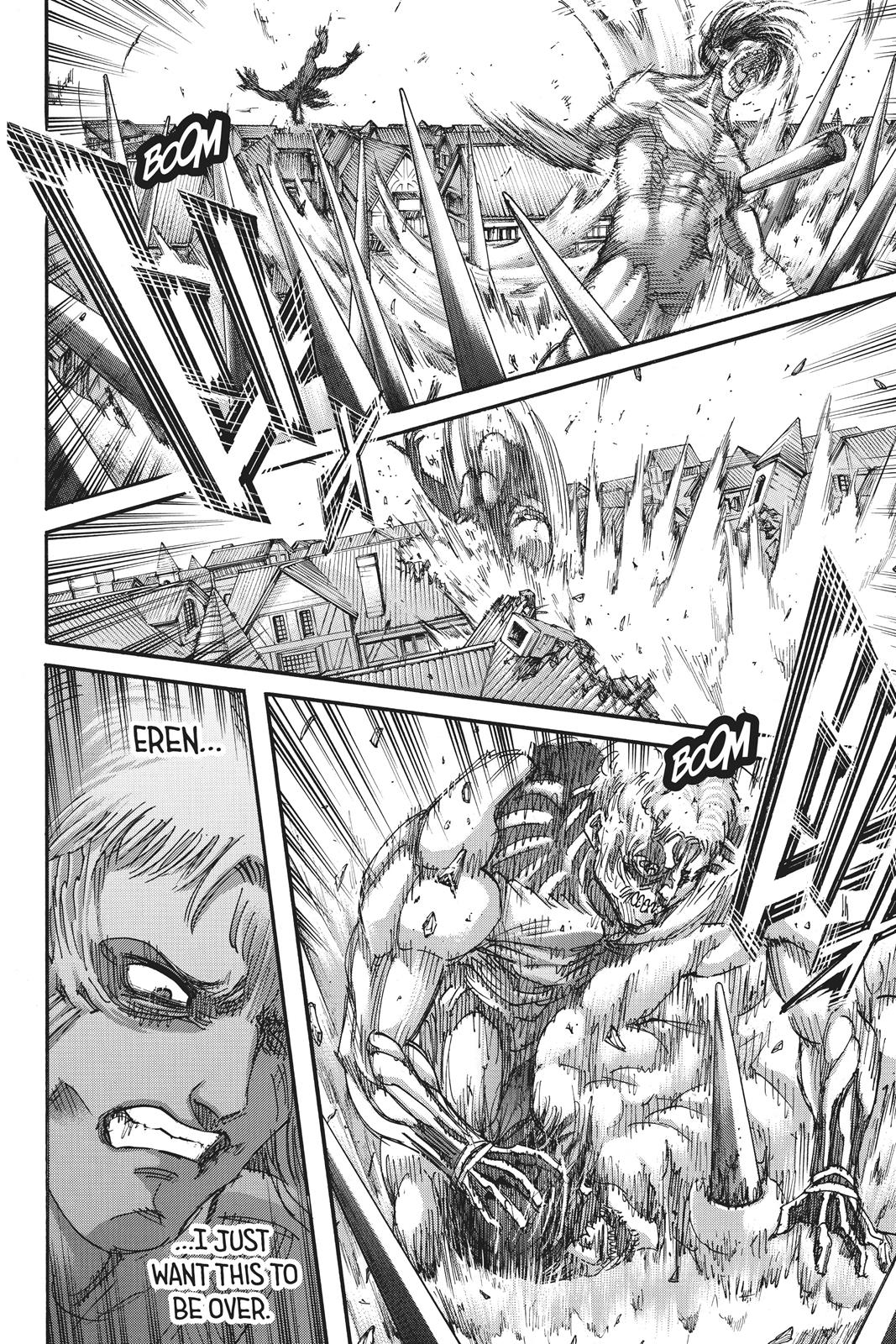 Attack On Titan, Episode 117 image 038