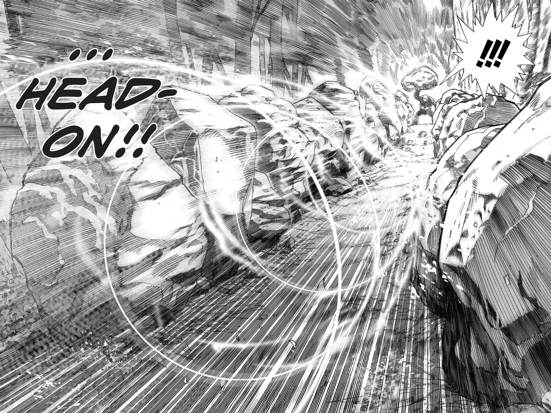 One-Punch Man, Chapter 13 image 019