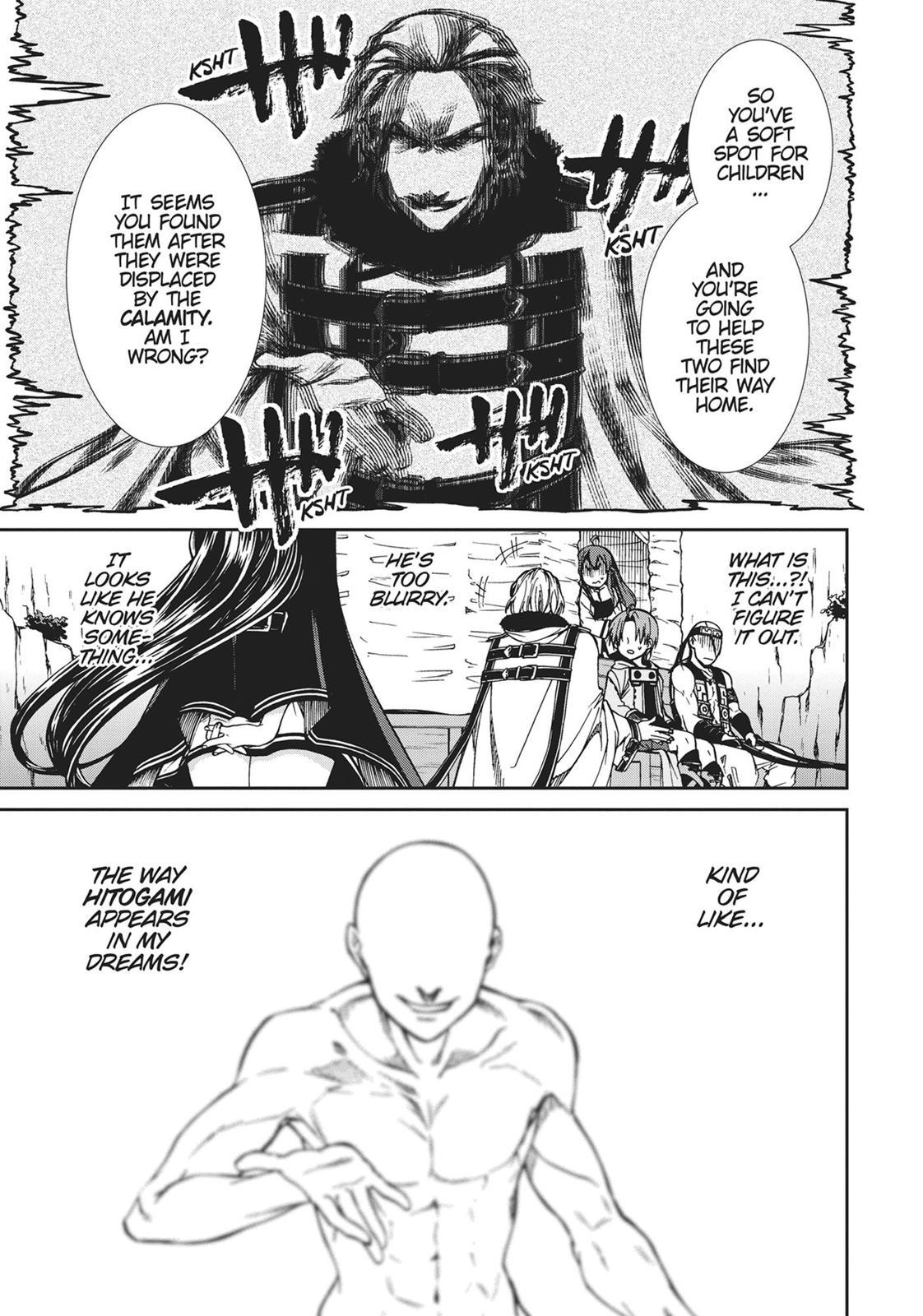 Mushoku Tensei, Chapter 46 image 021