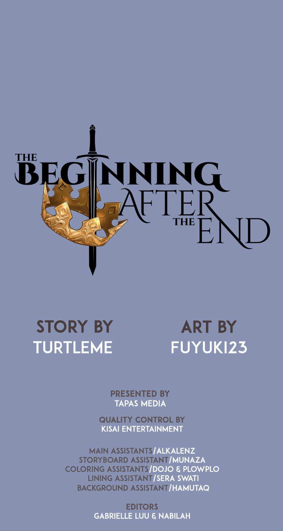 The Beginning After the End, Chapter 50 image 001