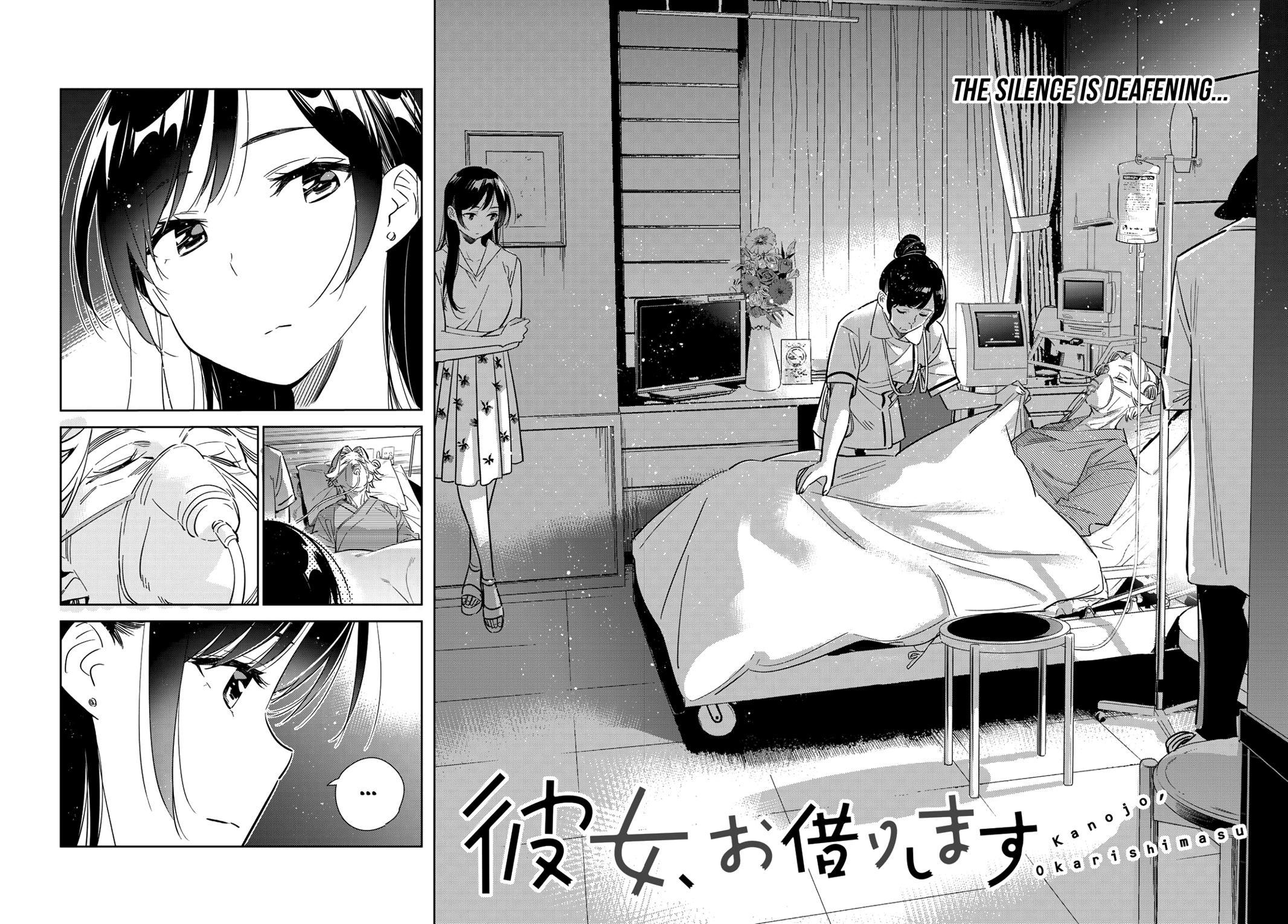 Kanojo Okarishimasu, Chapter 147 image 014