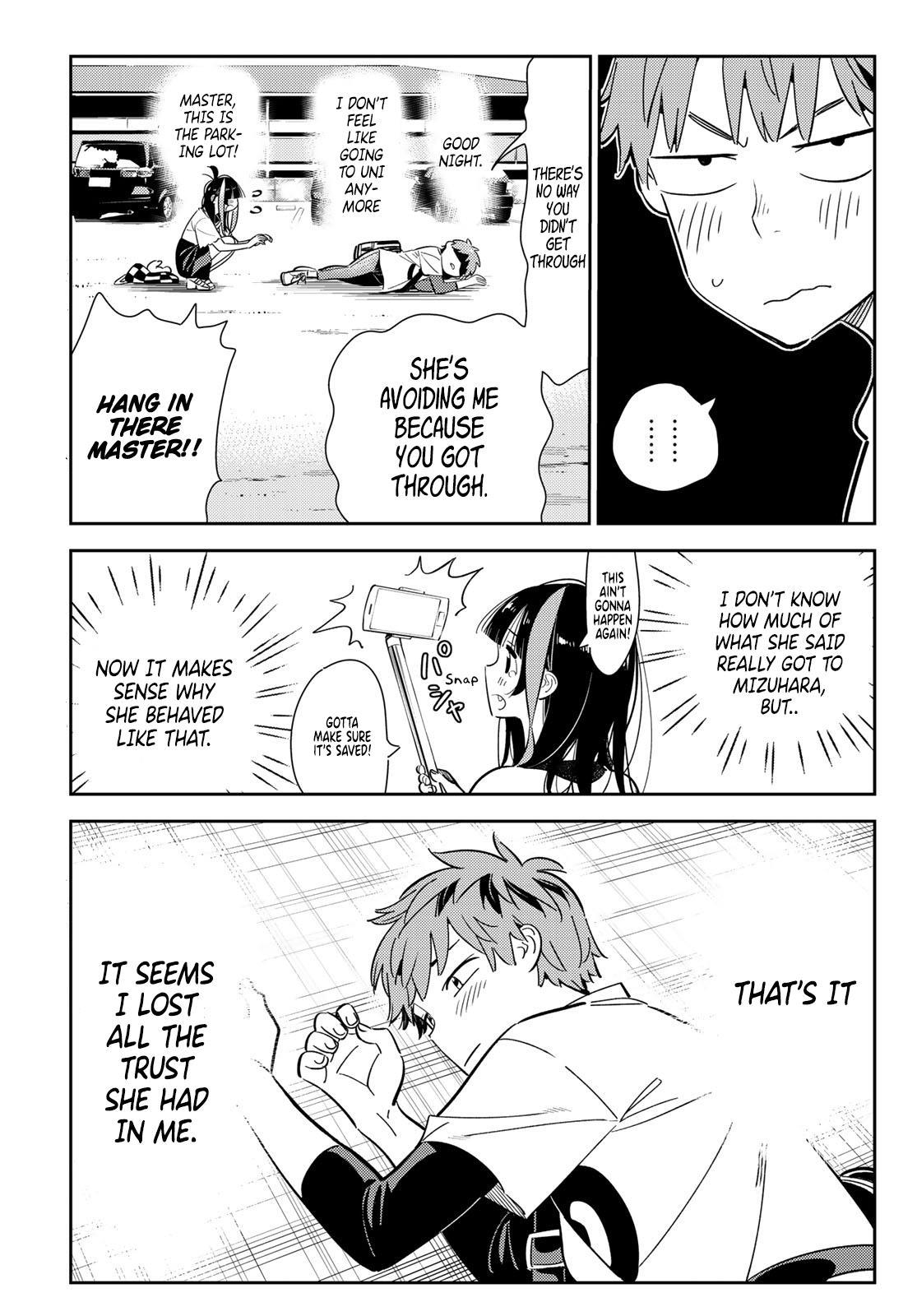 Kanojo Okarishimasu, Chapter 123 image 014