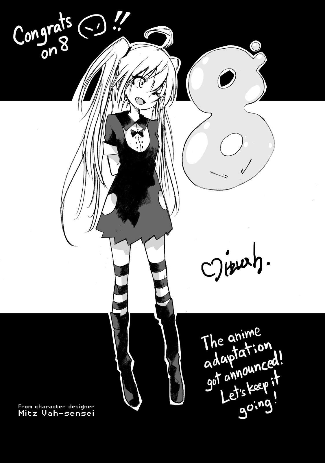 Tensei shitara Slime Datta Ken, Chapter 39.5 image 023