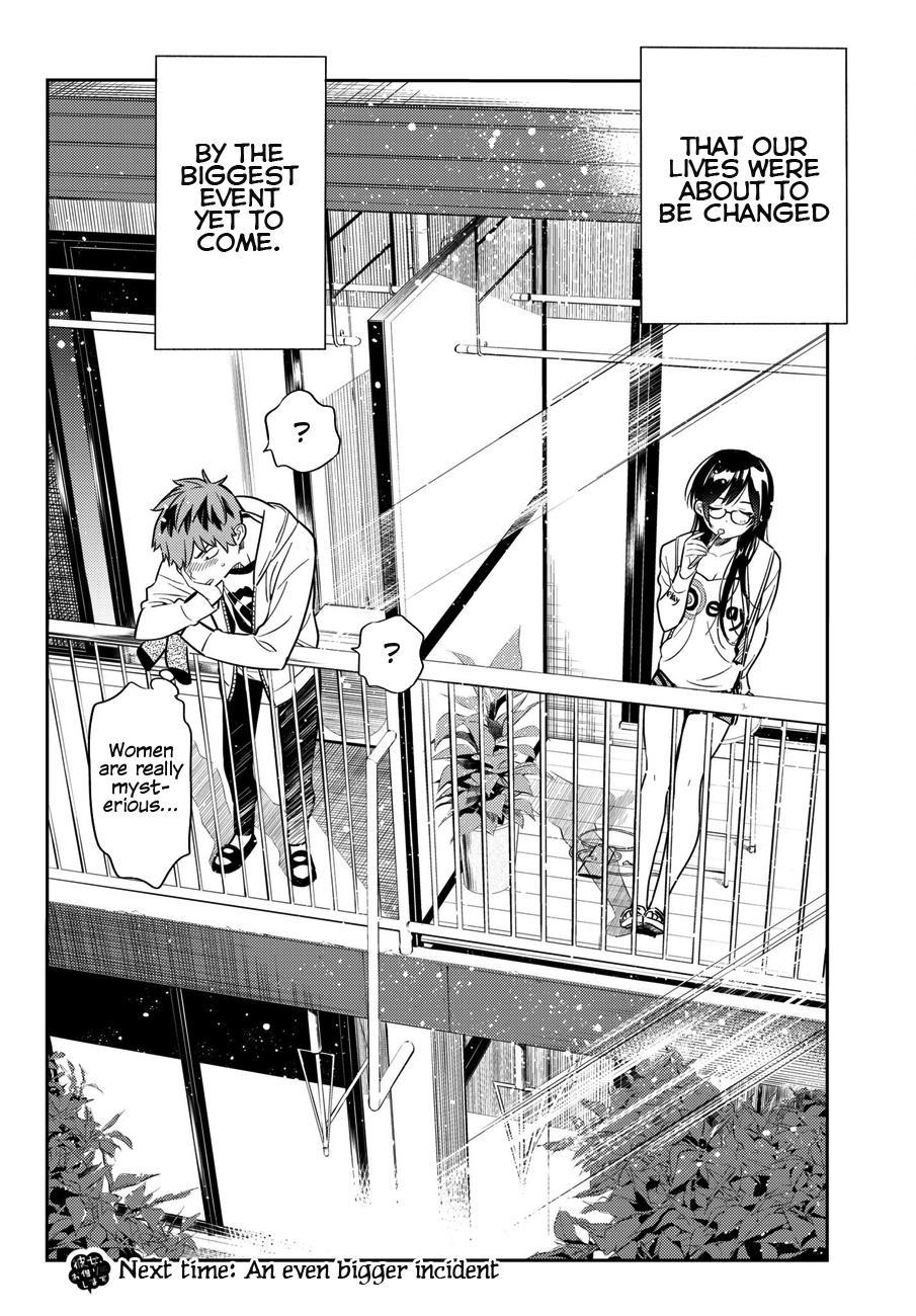 Kanojo Okarishimasu, Chapter 44 image 022