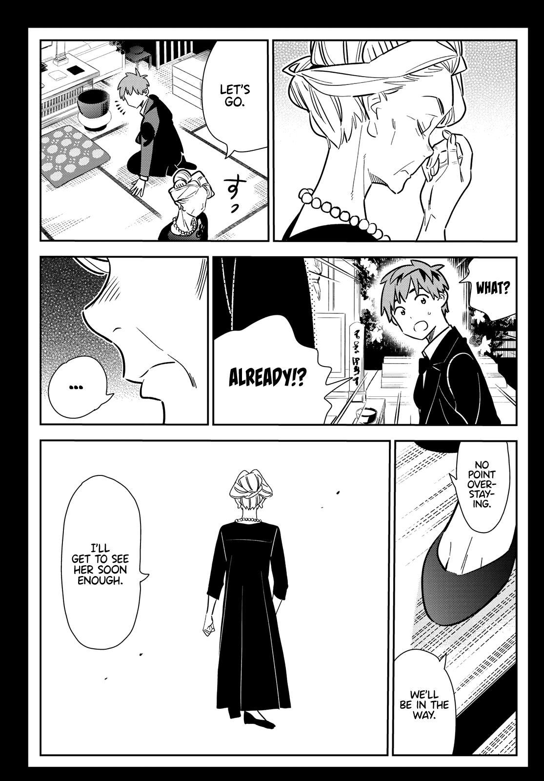 Kanojo Okarishimasu, Chapter 153 image 010