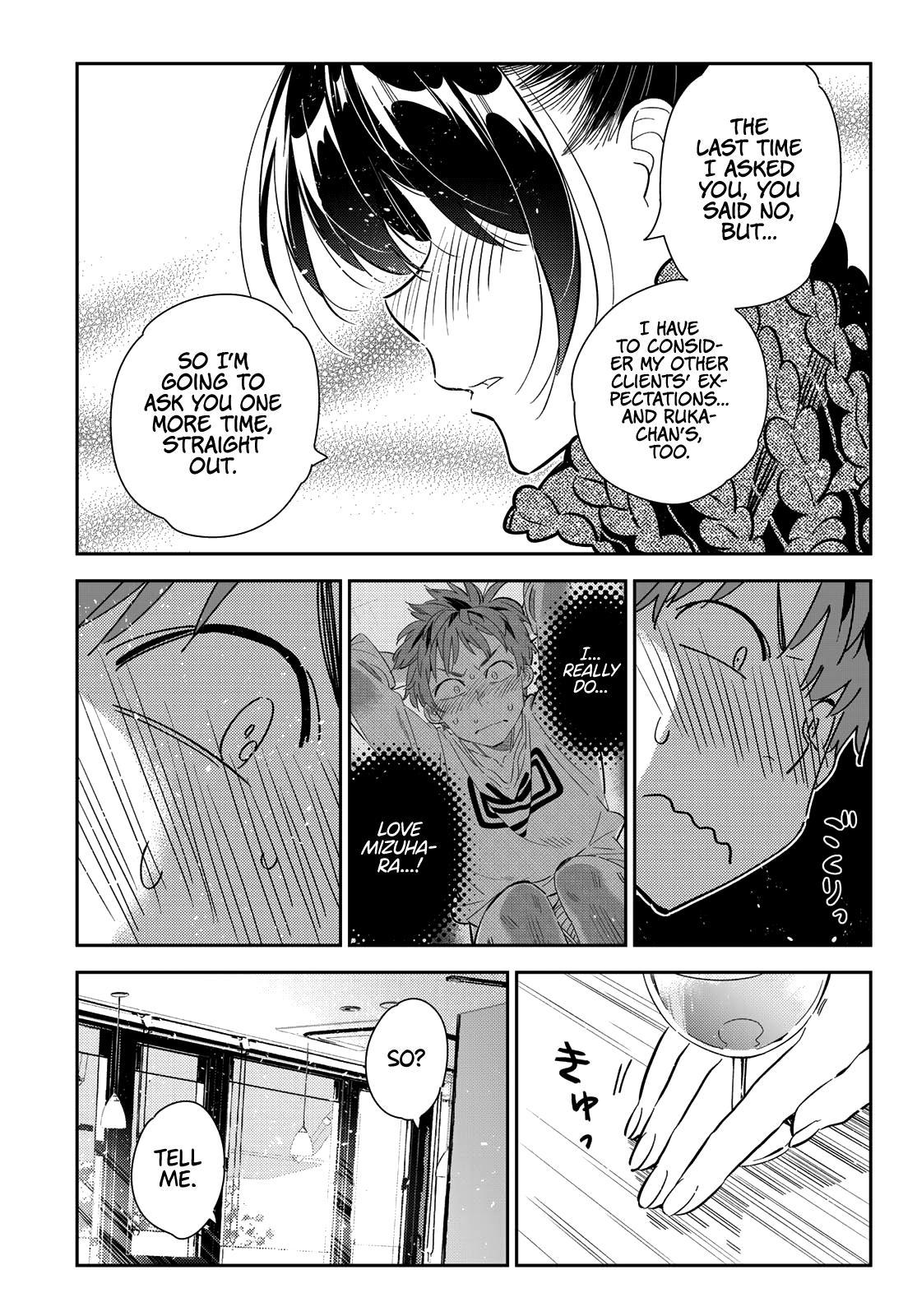 Kanojo Okarishimasu, Chapter 173 image 020