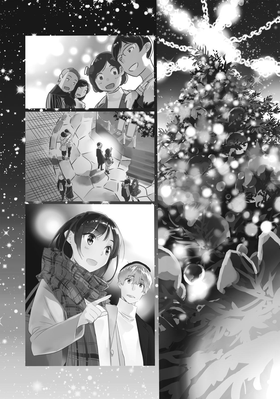 Kanojo Okarishimasu, Chapter 31 image 002