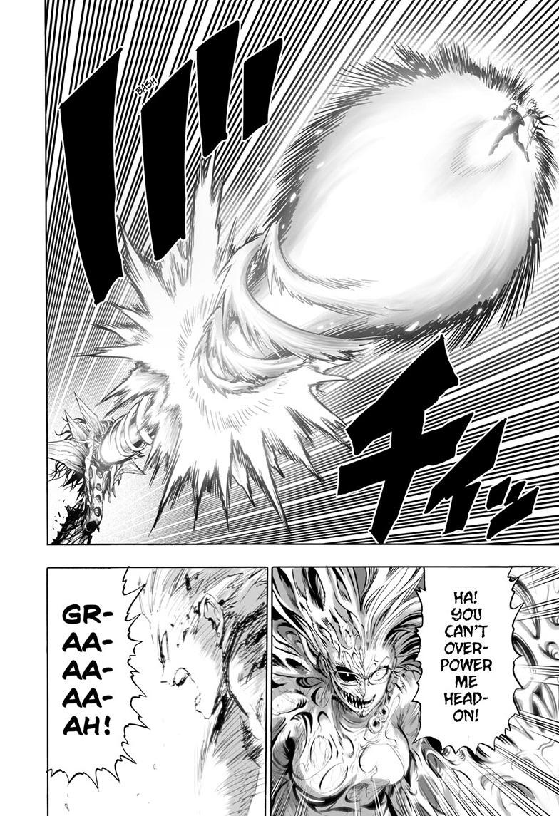 One-Punch Man, Chapter 132 image 005