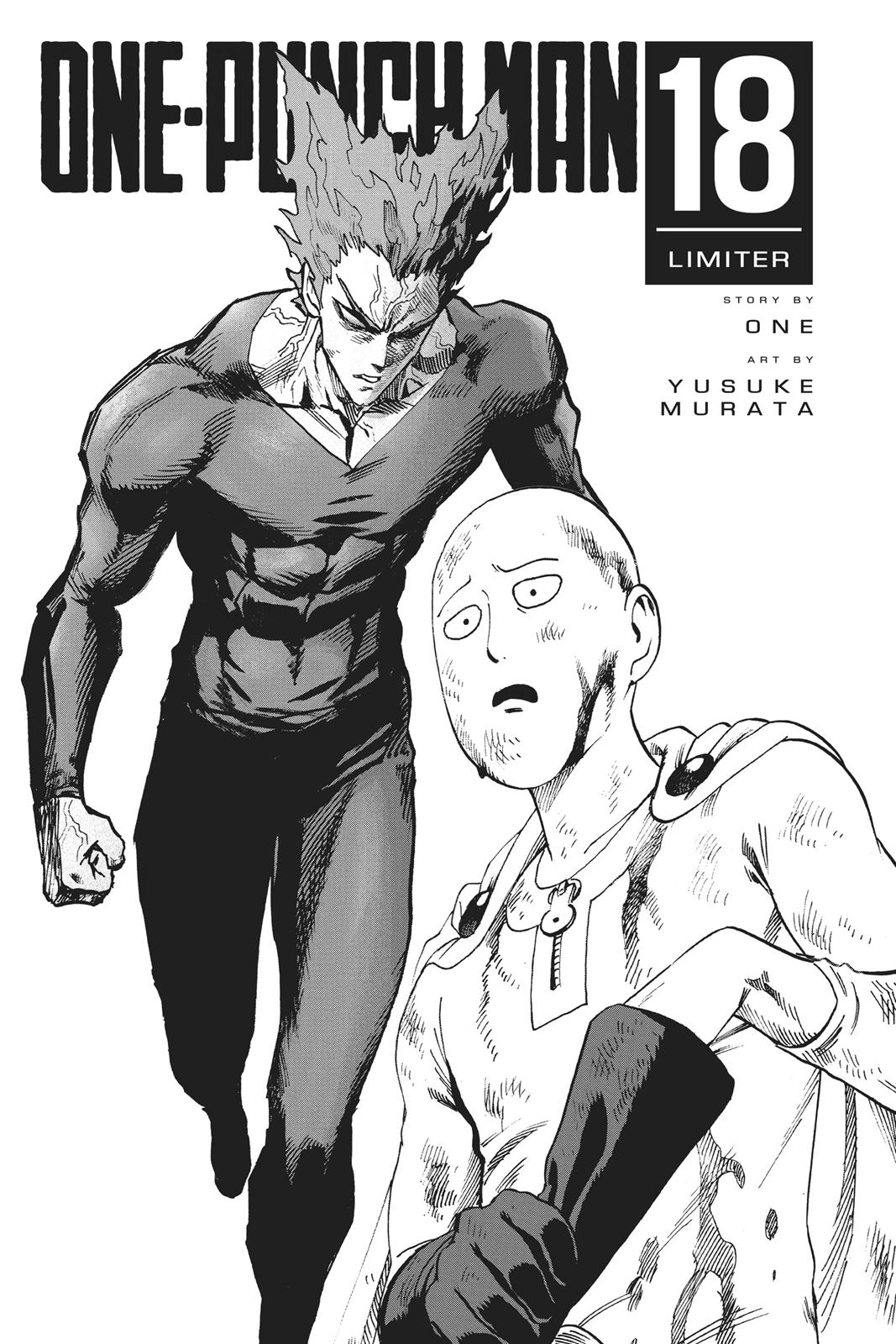 One-Punch Man, Chapter 88 image 004