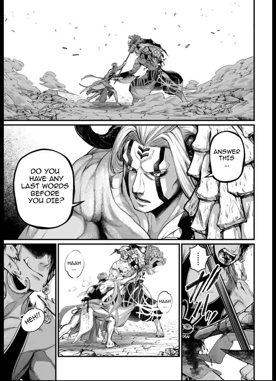 Shuumatsu no Valkyrie, Chapter 51 image 47