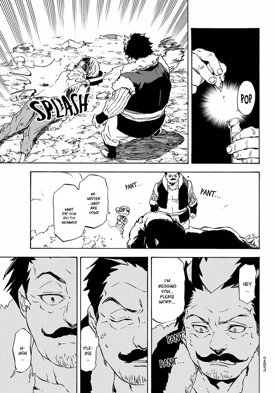 Tensei shitara Slime Datta Ken, Chapter 49 image 006