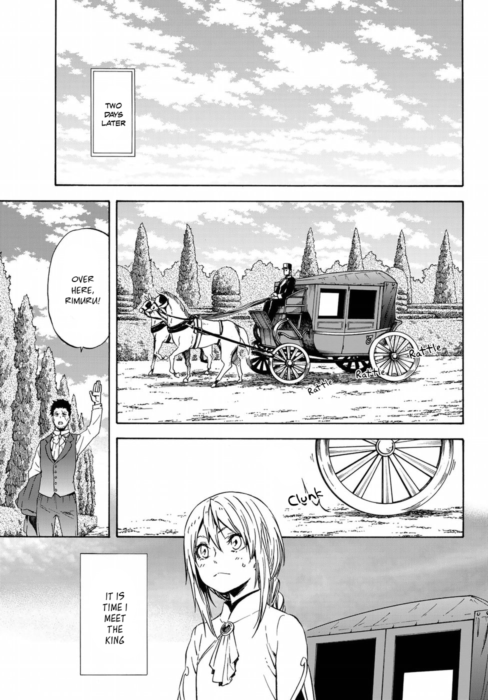 Tensei shitara Slime Datta Ken, Chapter 45 image 012