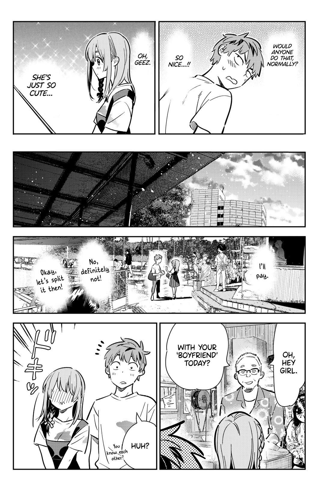 Kanojo Okarishimasu, Chapter 96 image 017