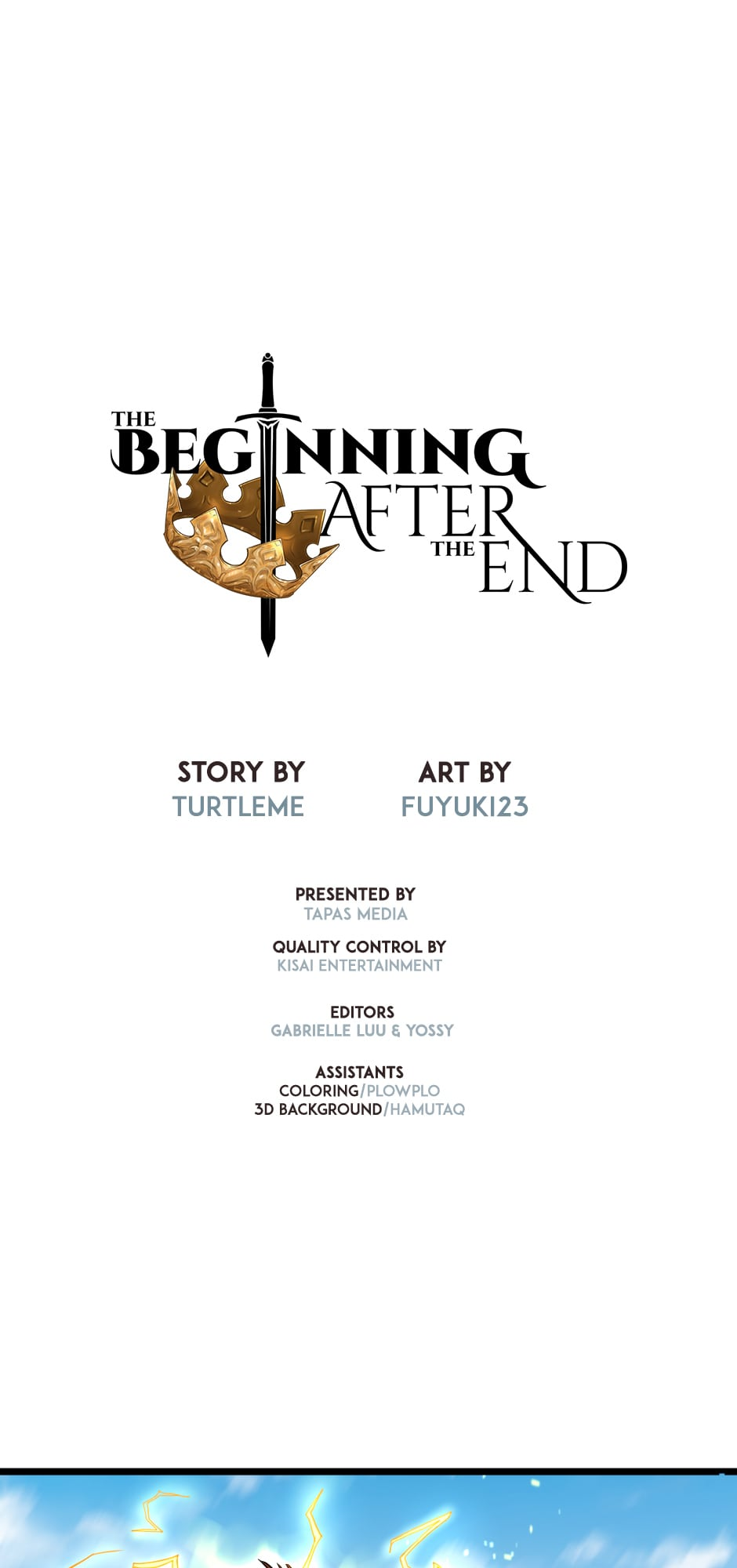 The Beginning After the End, Chapter 31 image 005