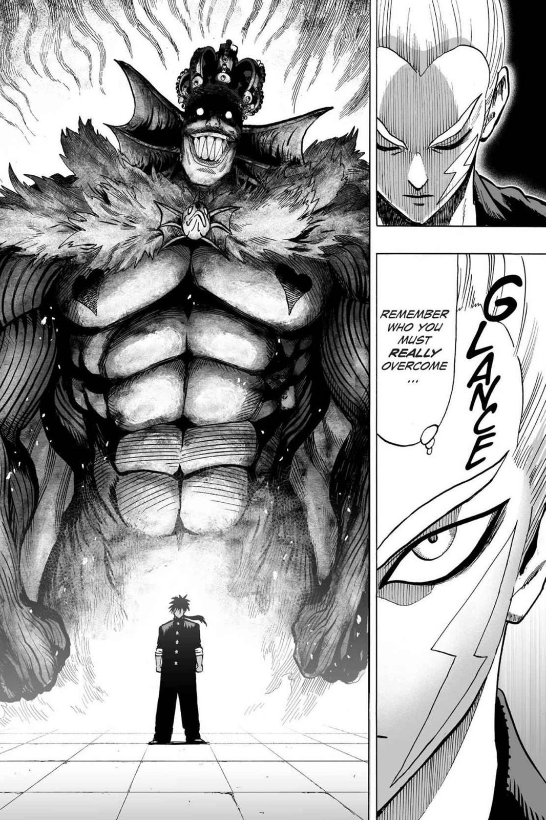 One-Punch Man, Chapter 62 image 012