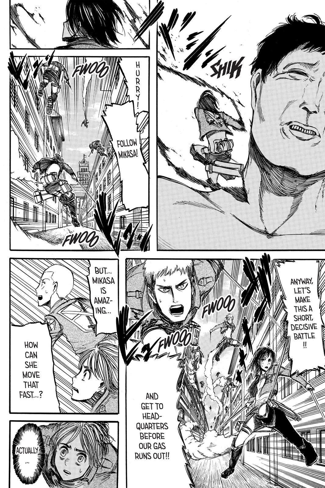 Attack On Titan, Episode 7 image 020