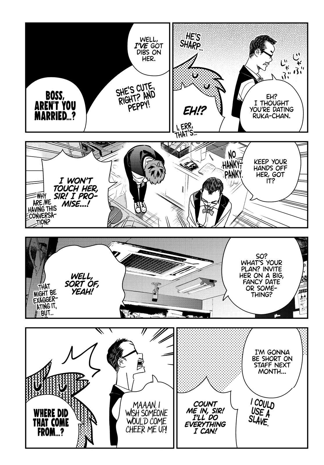 Kanojo Okarishimasu, Chapter 157 image 012