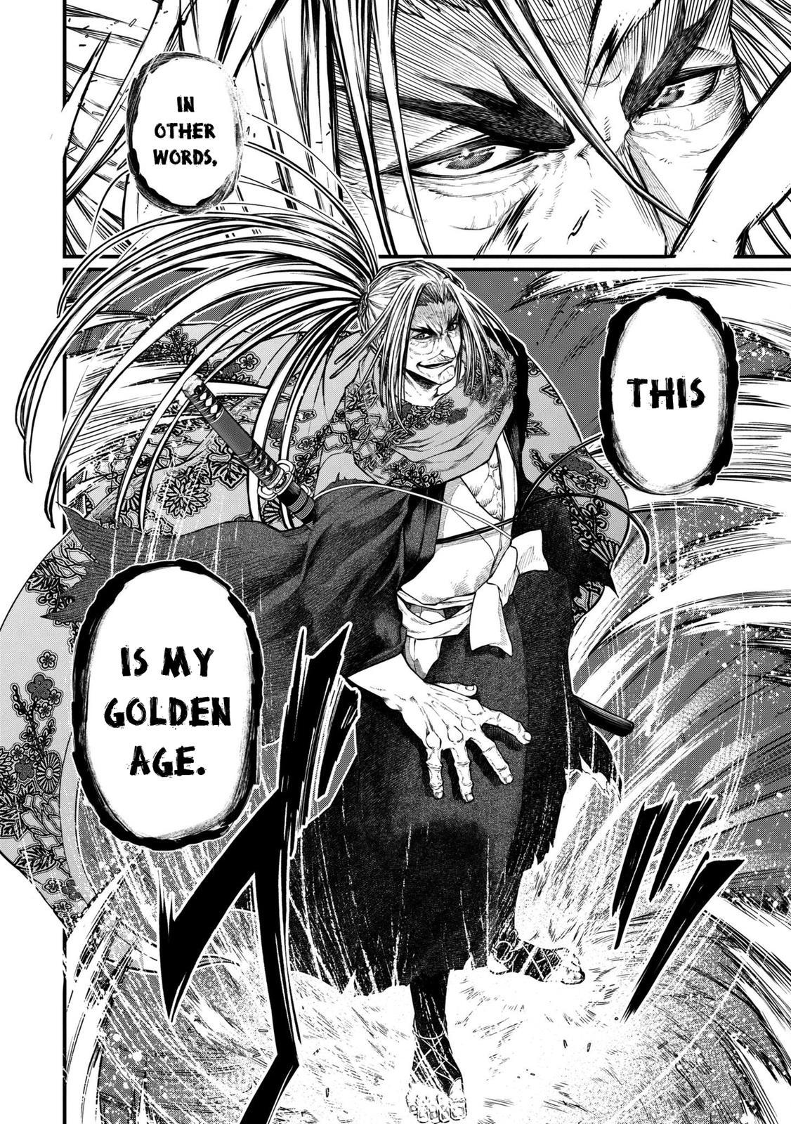 Shuumatsu no Valkyrie, Chapter 13 image 027