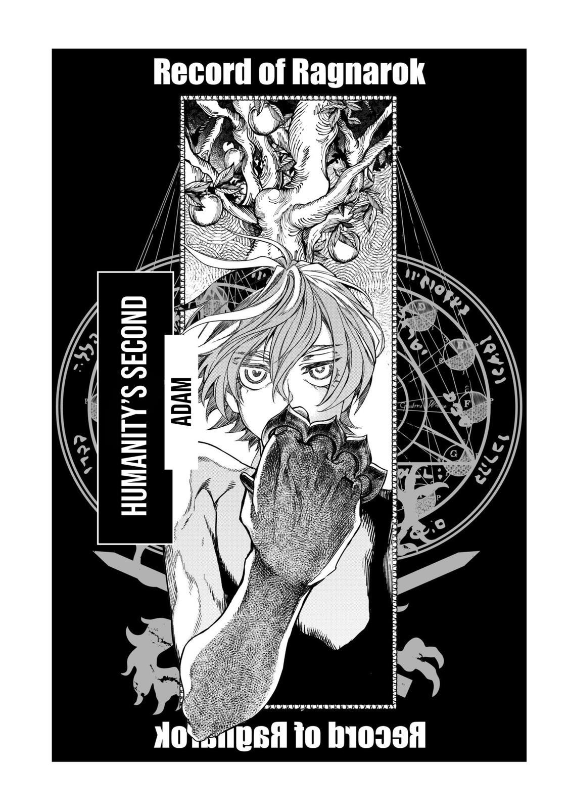 Shuumatsu no Valkyrie, Chapter 8 image 039