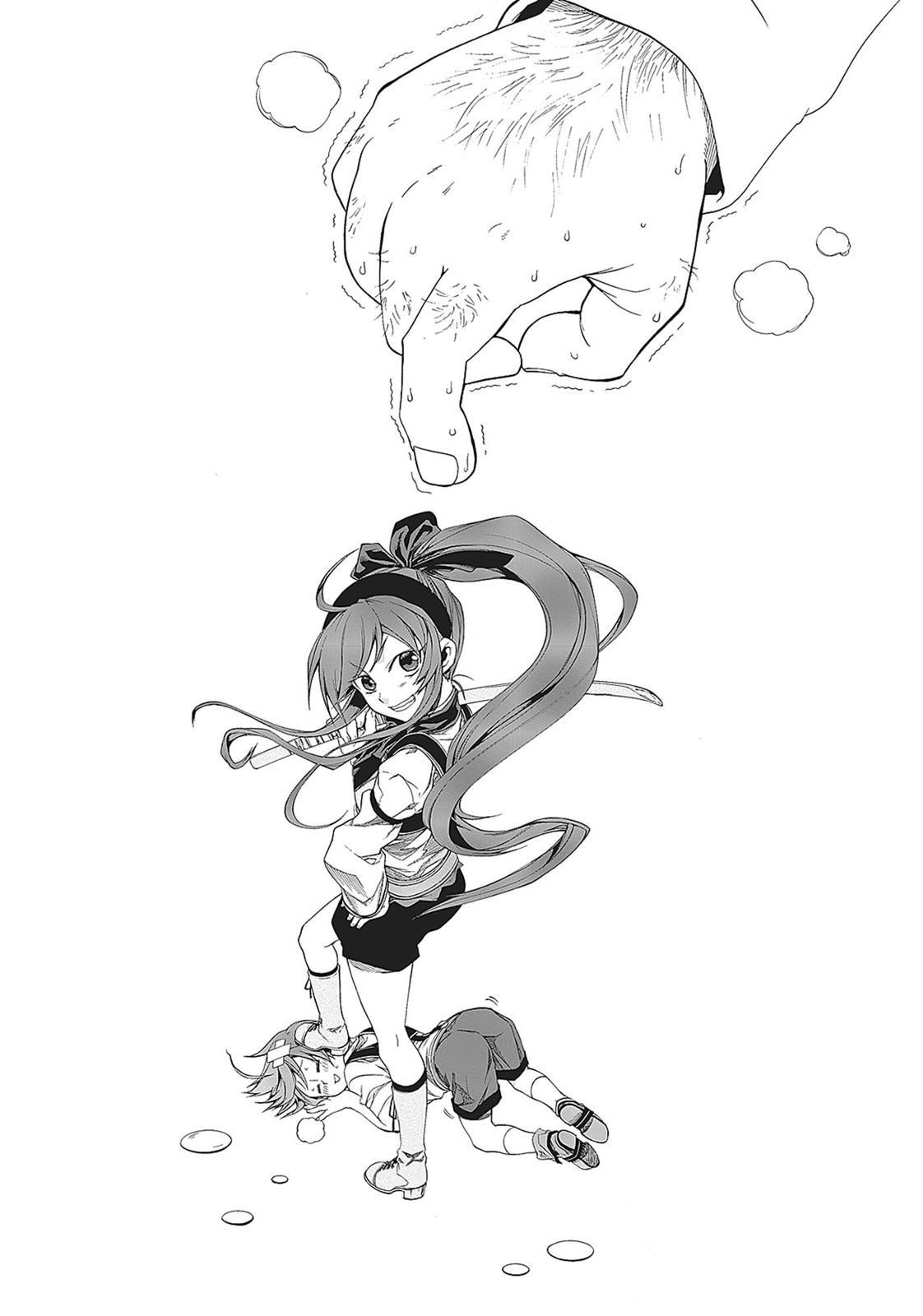 Mushoku Tensei, Chapter 10.5 image 026