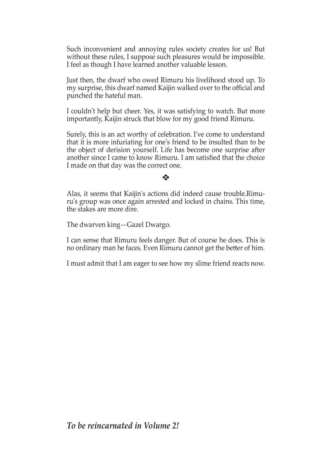 Tensei shitara Slime Datta Ken, Chapter 6.5 image 015