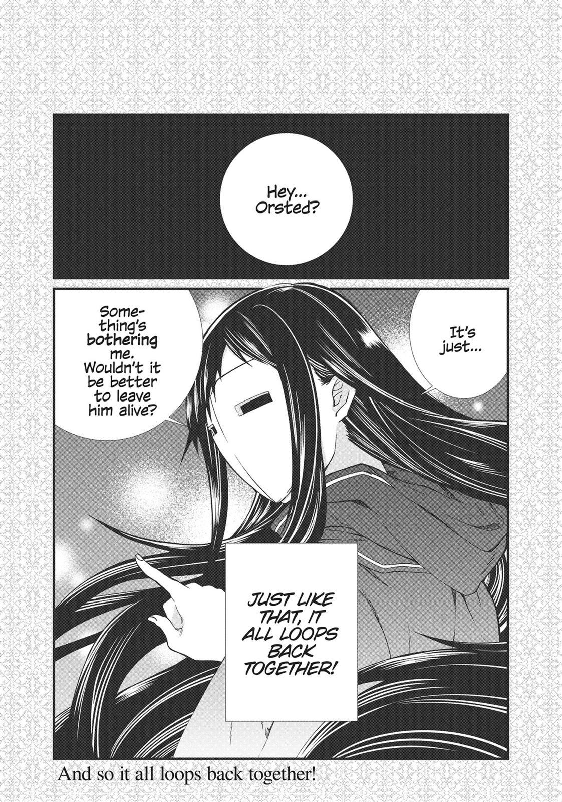 Mushoku Tensei, Chapter 51.5 image 033
