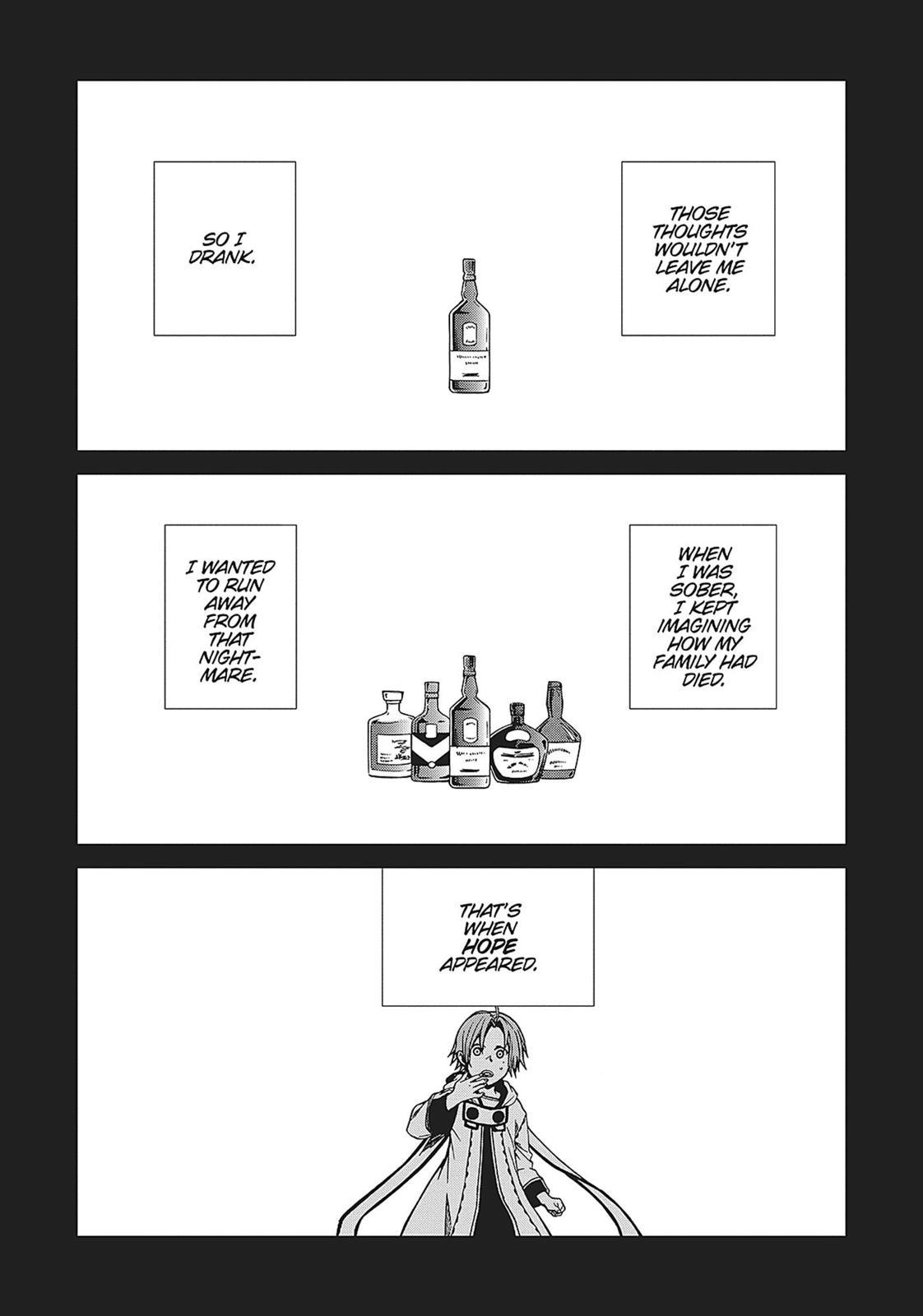 Mushoku Tensei, Chapter 35 image 033