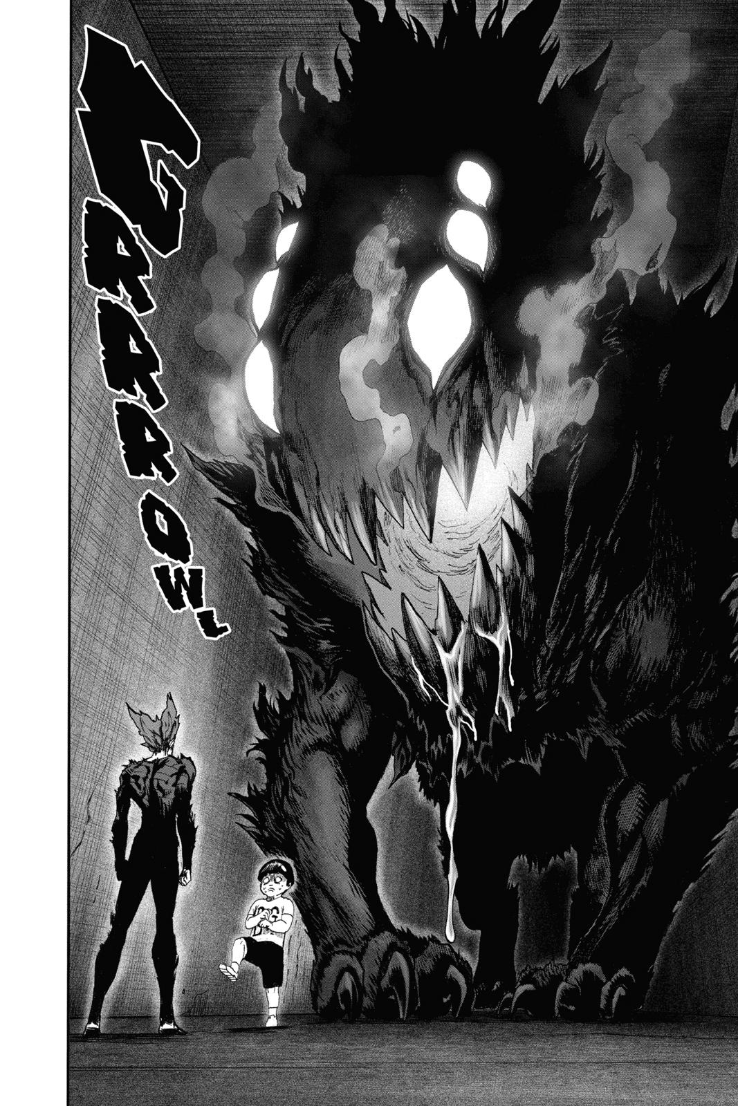 One-Punch Man, Chapter 93 image 002