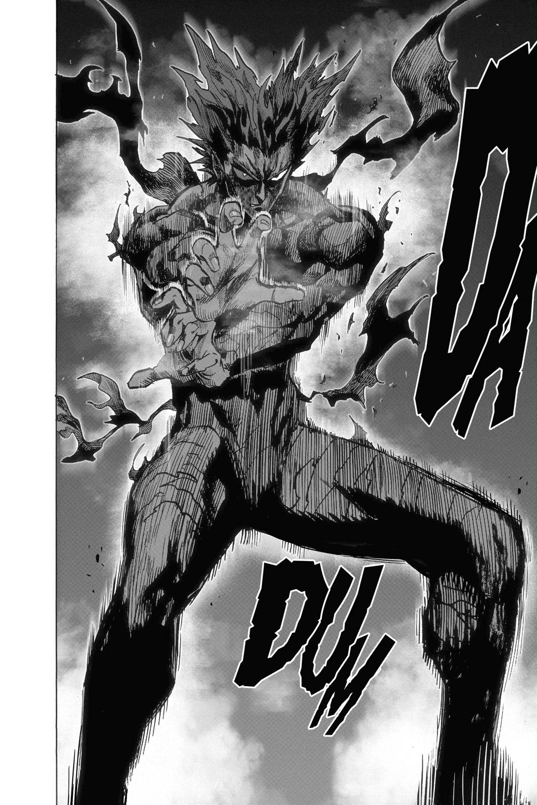 One-Punch Man, Chapter 94 image 059