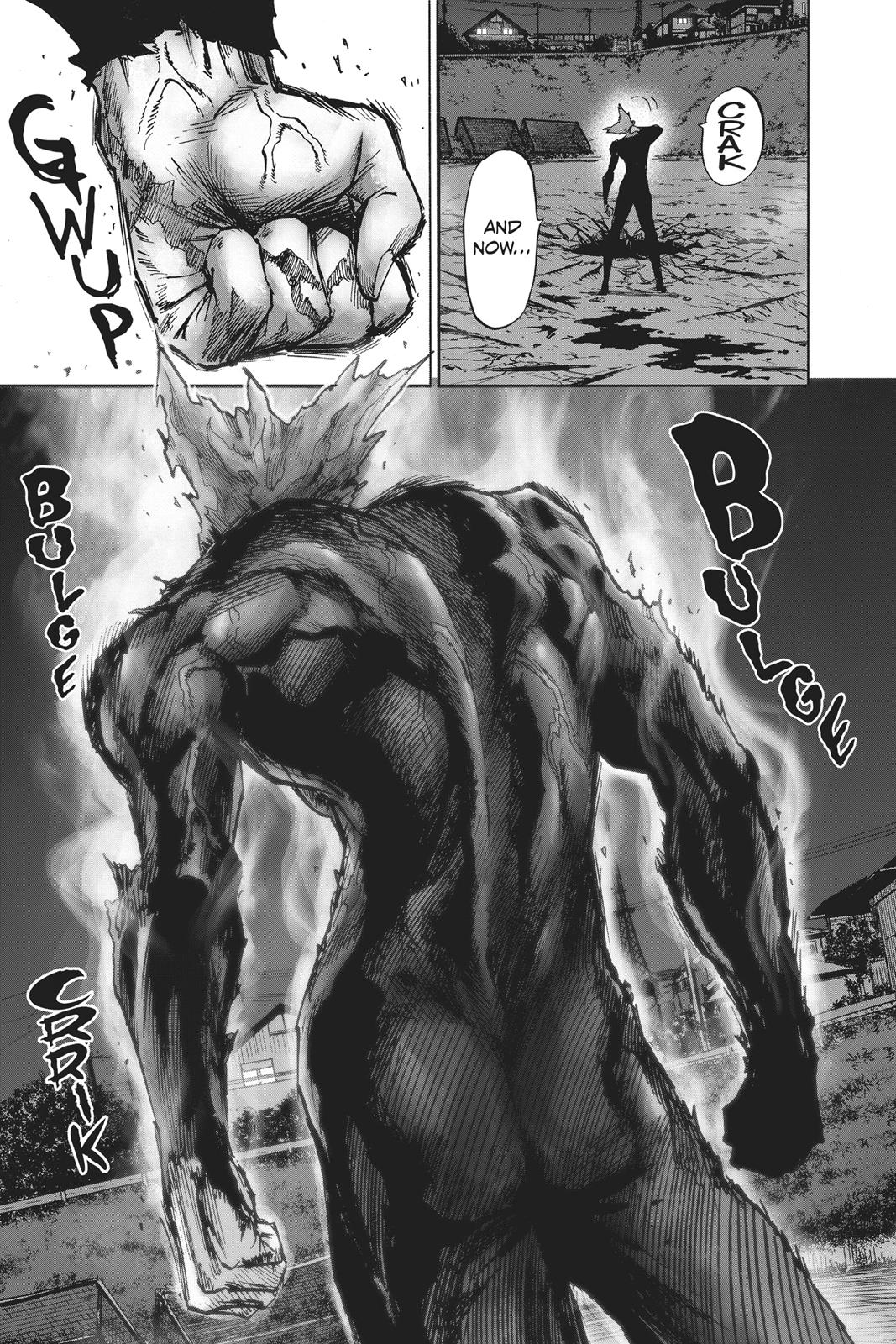 One-Punch Man, Chapter 90 image 075