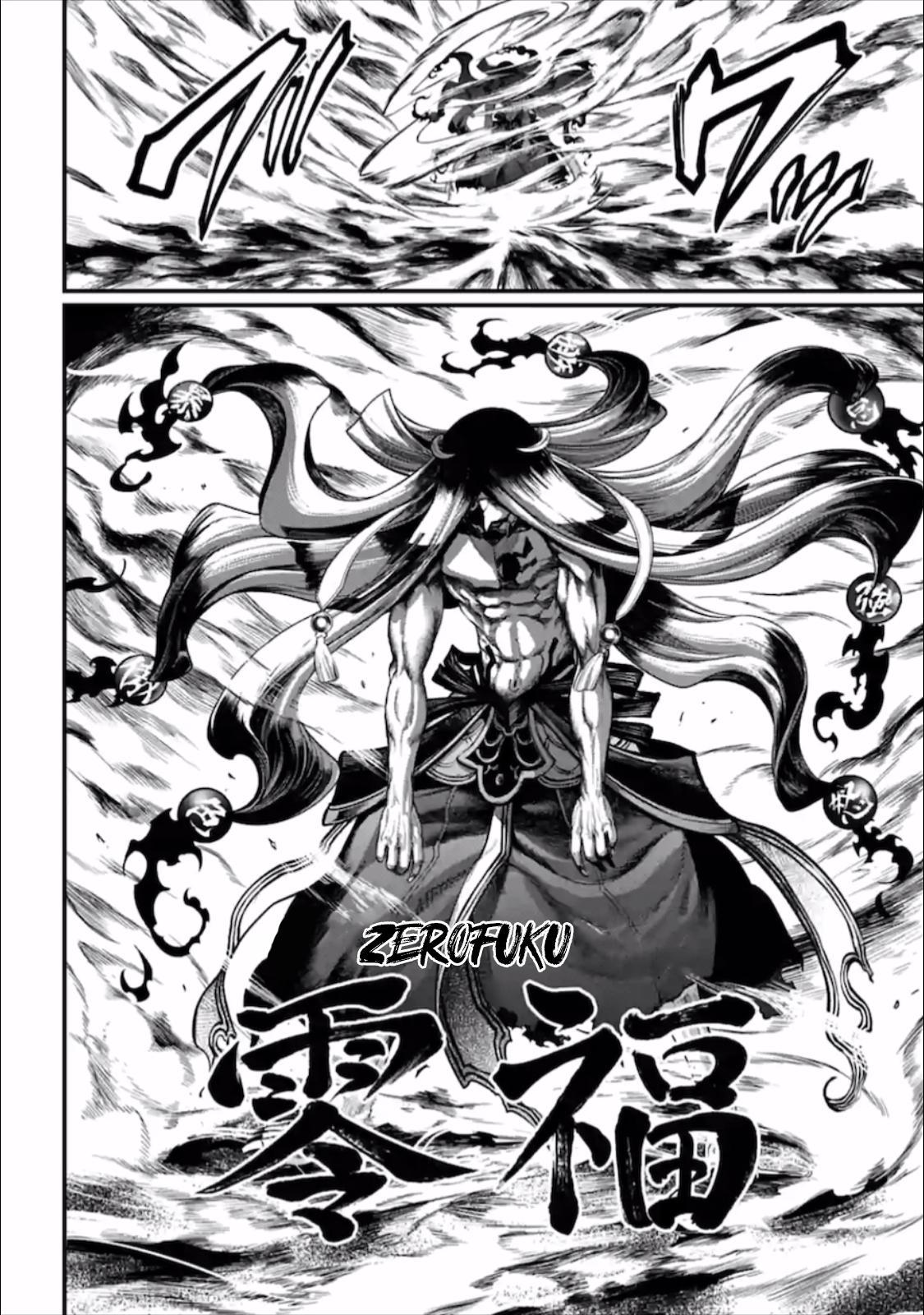 Shuumatsu no Valkyrie, Chapter 44 image 049