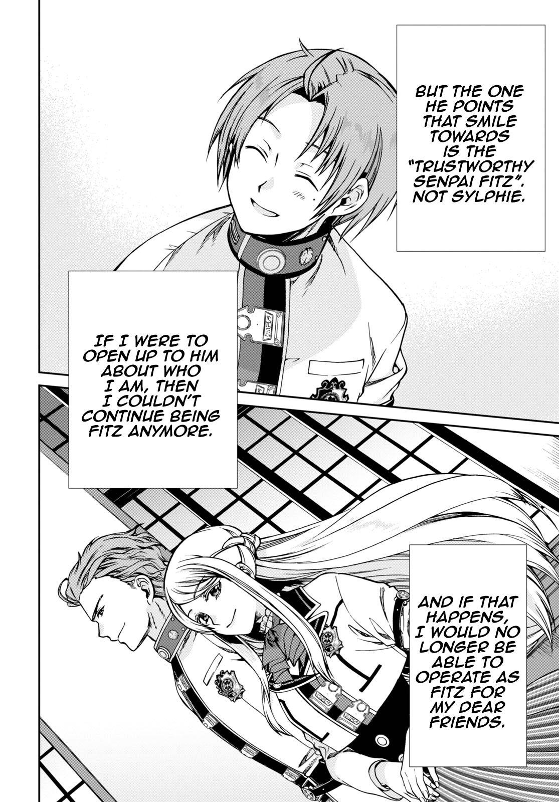 Mushoku Tensei, Chapter 64 image 031