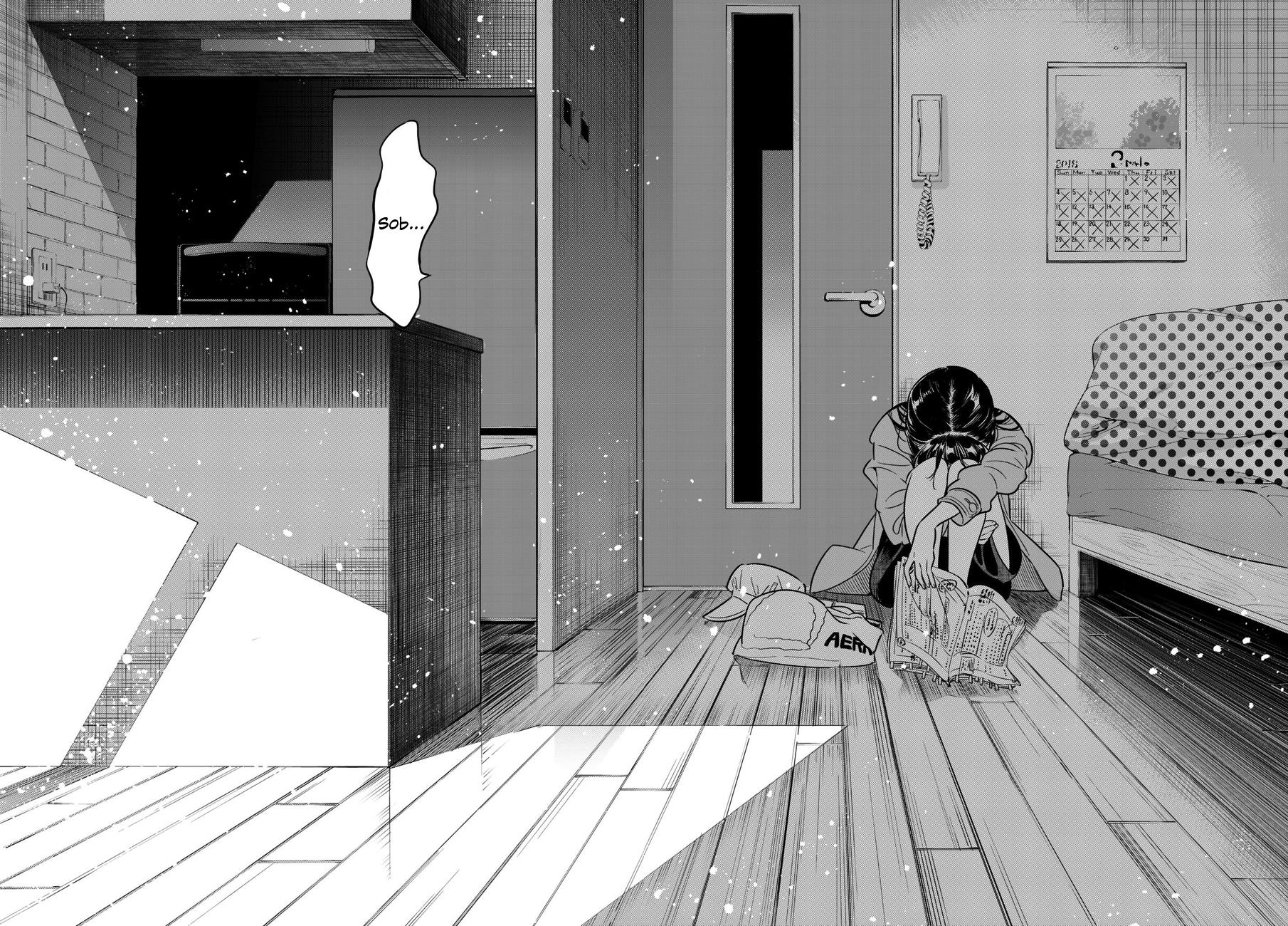 Kanojo Okarishimasu, Chapter 53 image 016