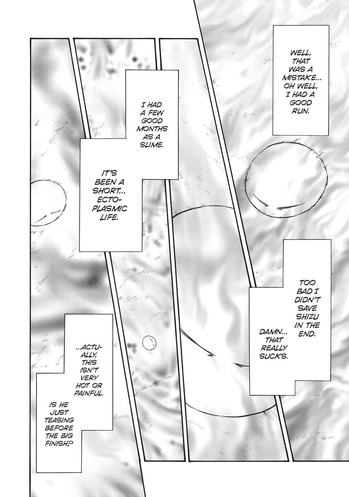 Tensei shitara Slime Datta Ken, Chapter 10 image 016
