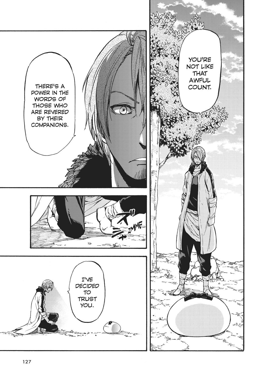 Tensei shitara Slime Datta Ken, Chapter 35 image 019