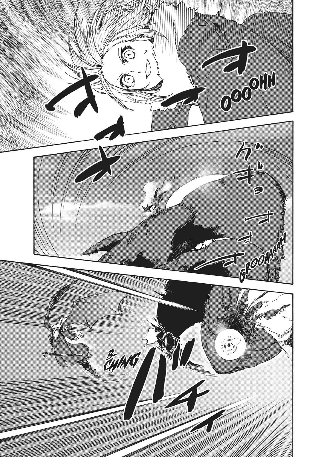 Tensei shitara Slime Datta Ken, Chapter 38 image 028