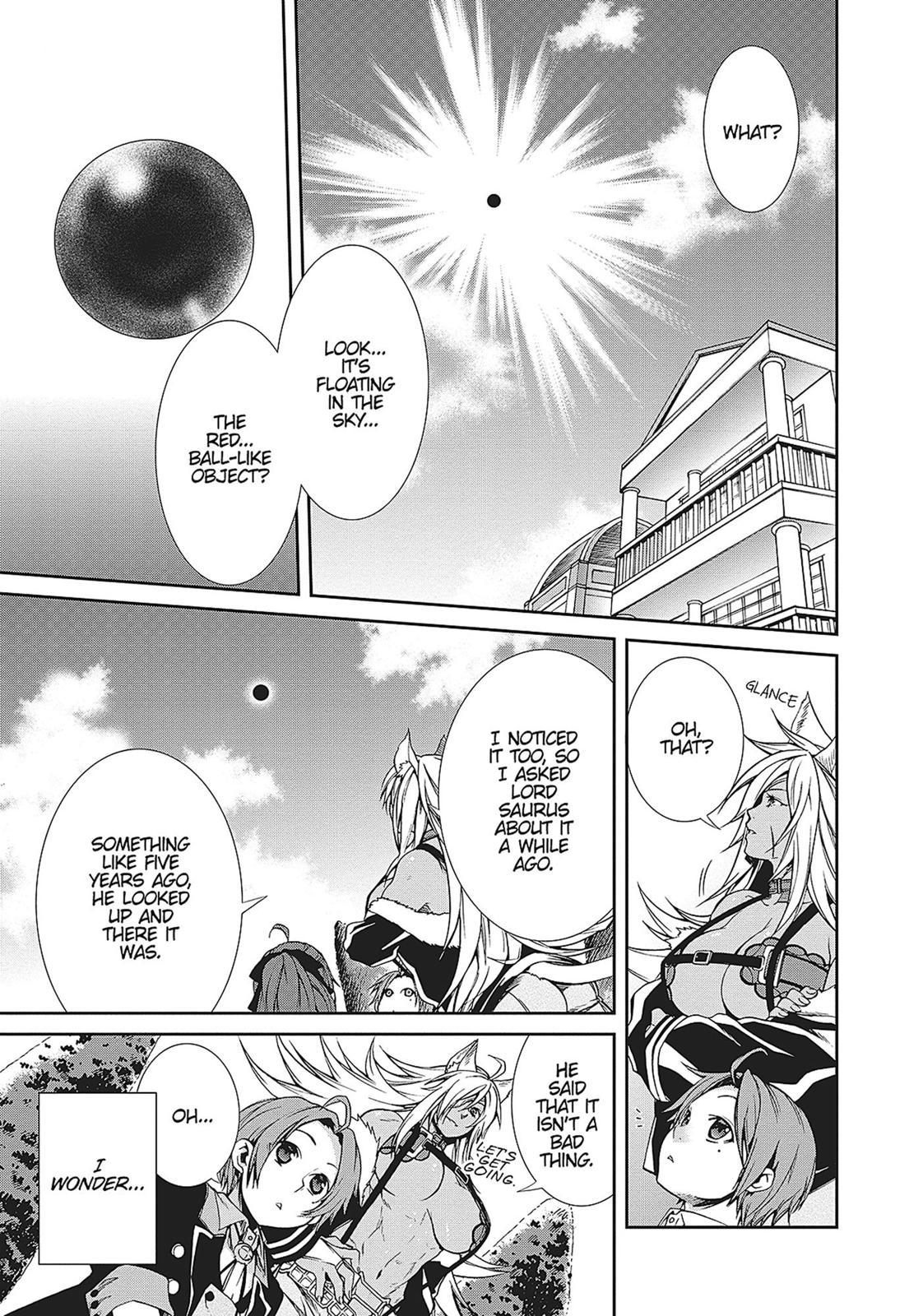 Mushoku Tensei, Chapter 16 image 003
