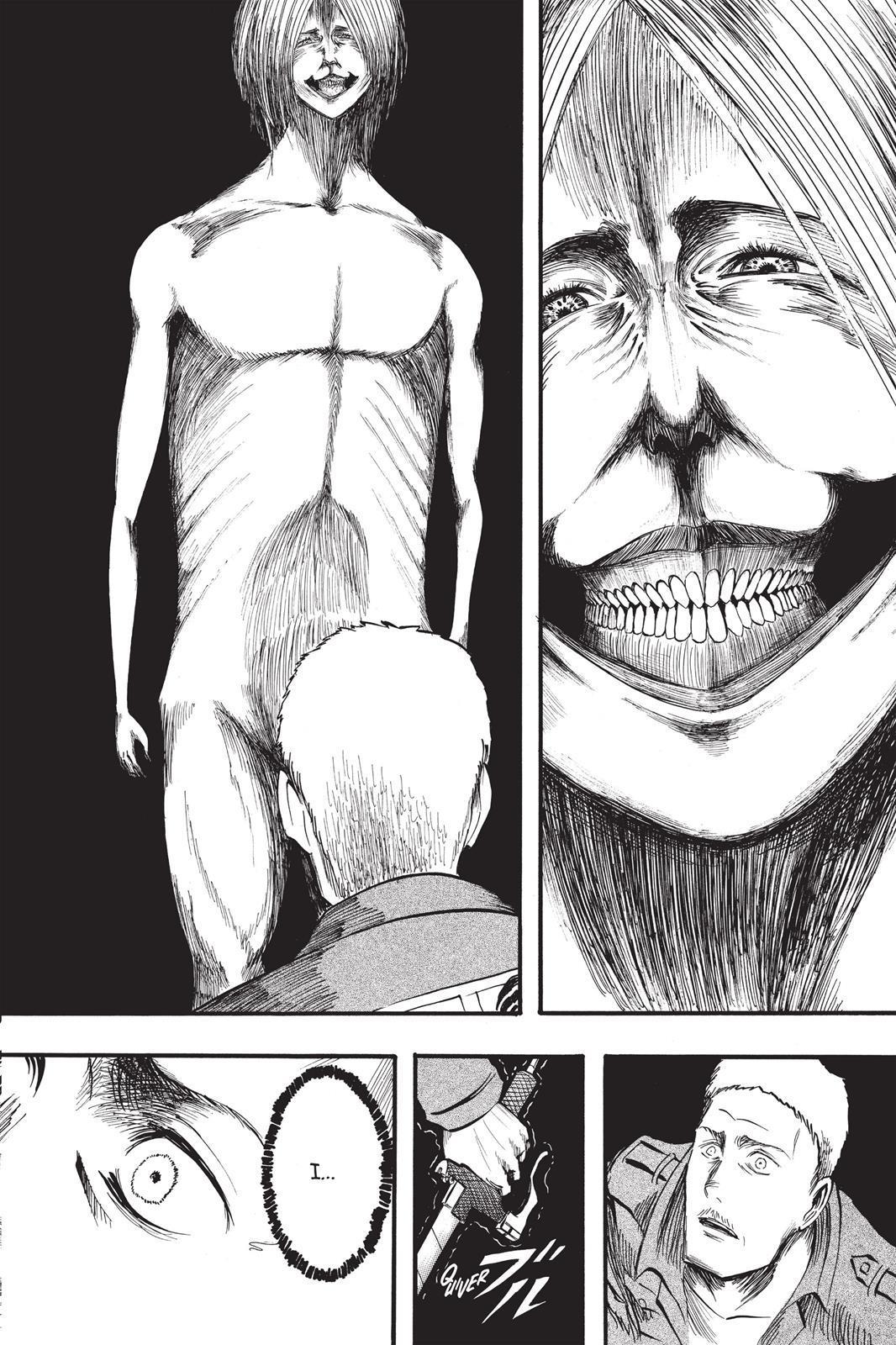 Attack On Titan, Episode 2 image 020