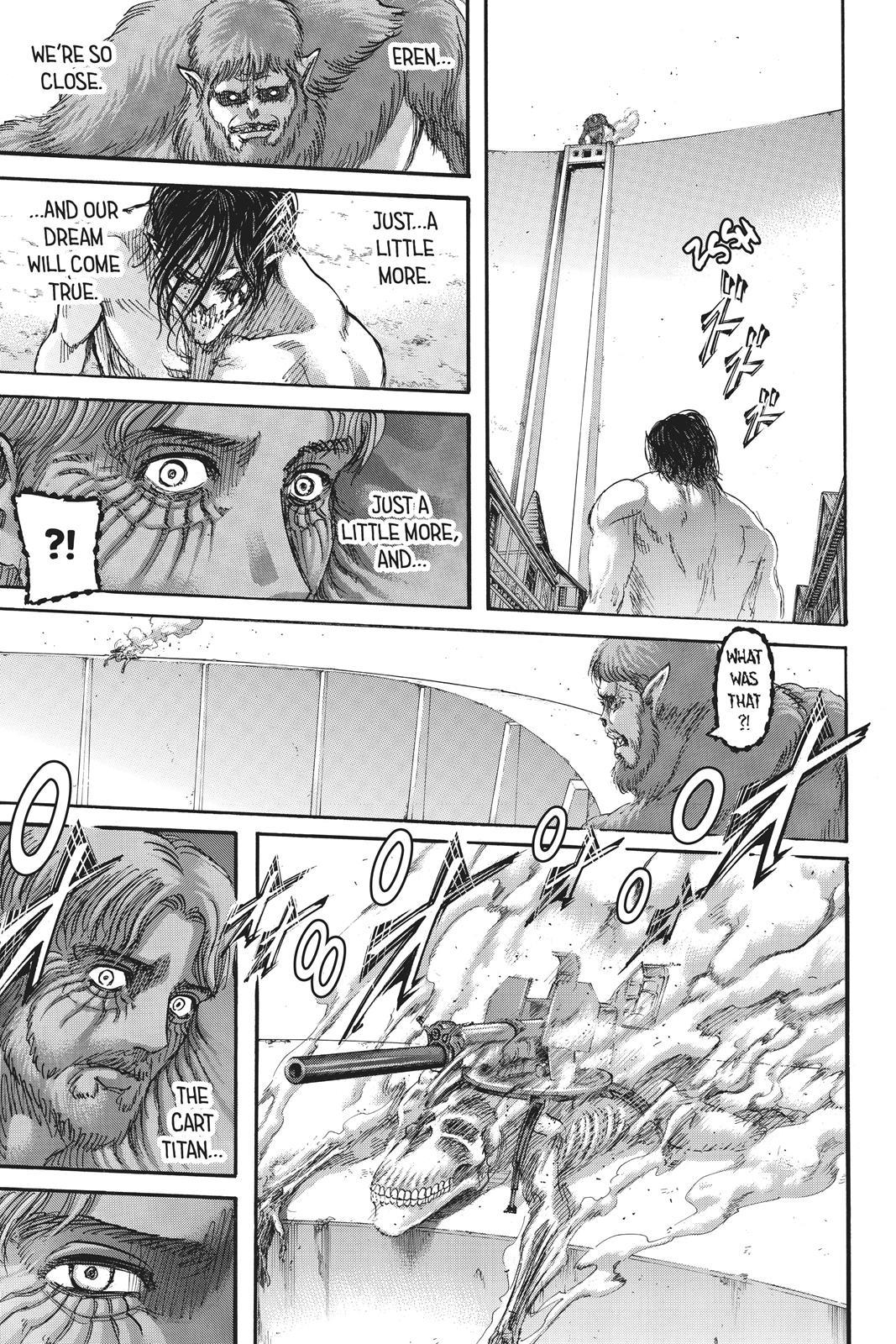 Attack On Titan, Episode 118 image 039