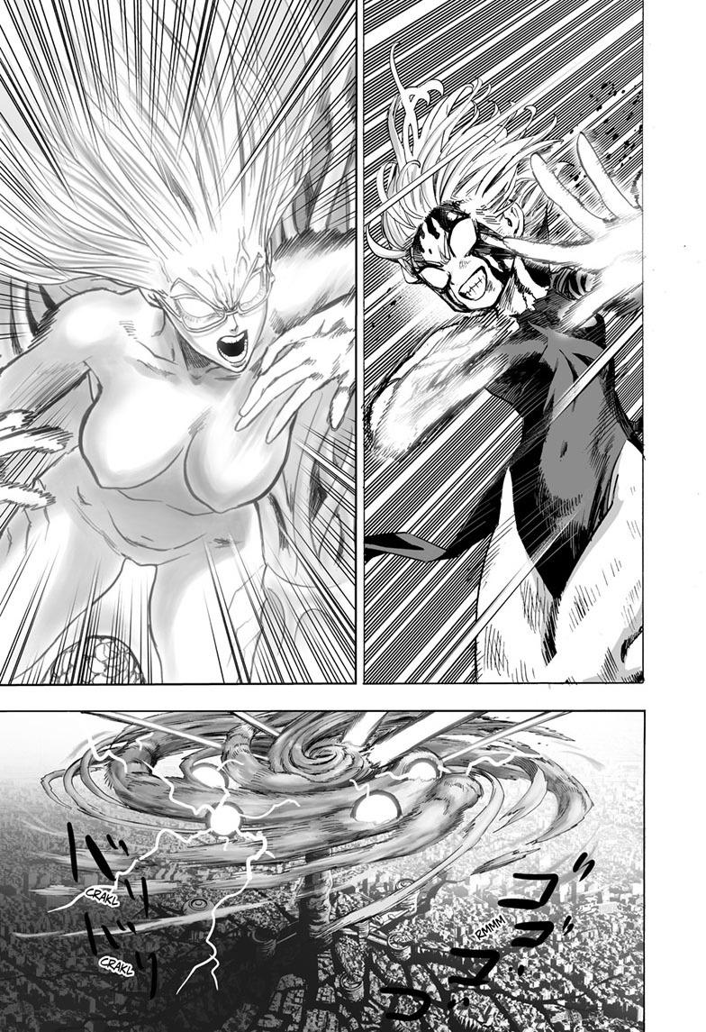 One-Punch Man, Chapter 131 image 013